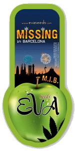 Eva Seeds Missing in Barcelona