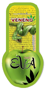 Veneno, Eva Seeds