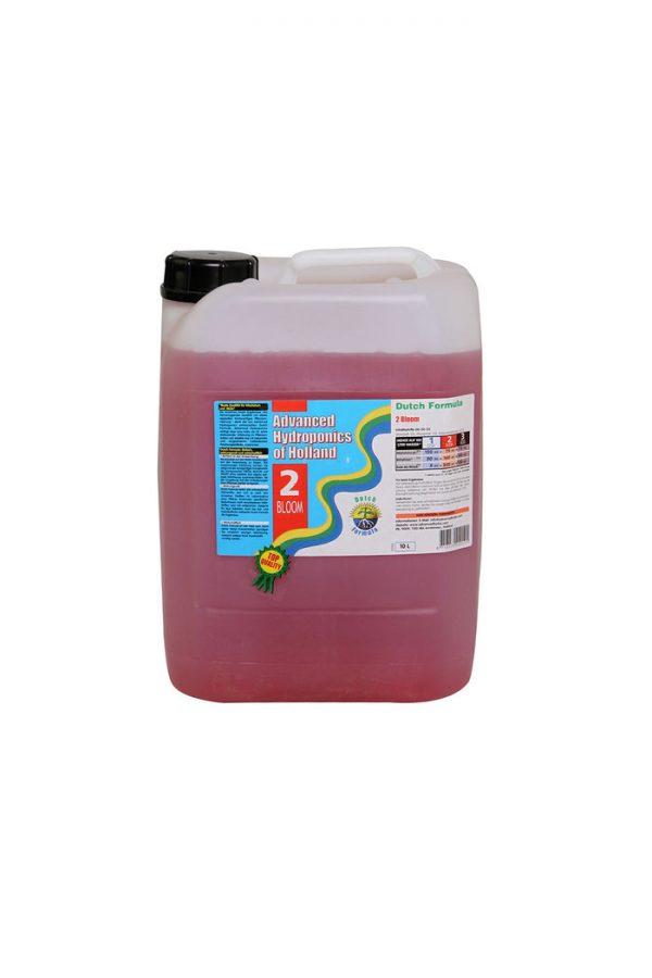 Advanced-Hydroponics-Bloom-10L