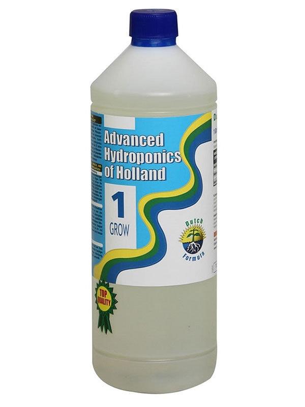 Advanced-Hydroponics-Grow