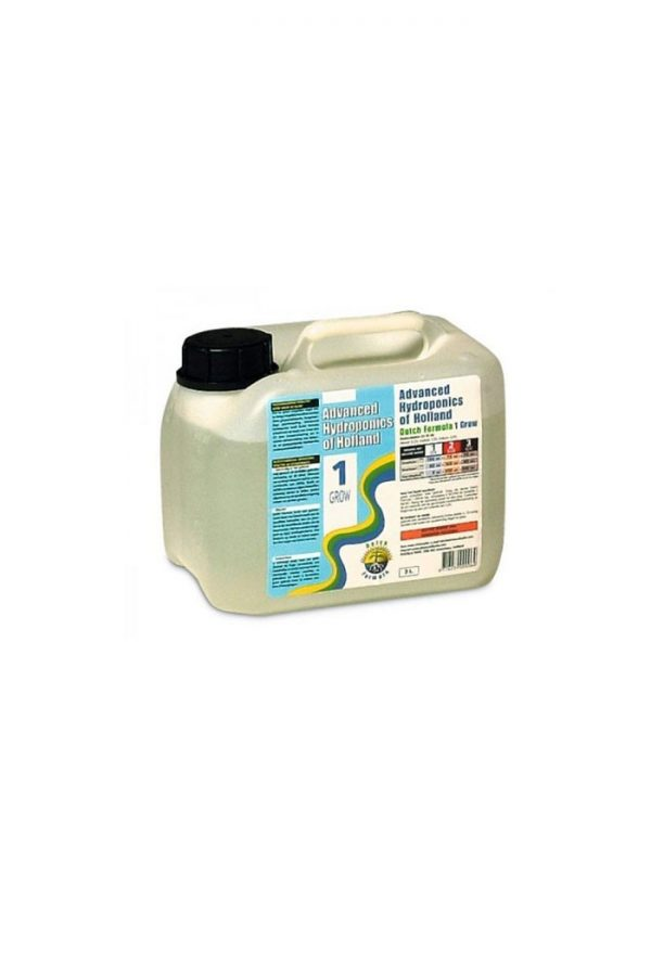 Advanced-Hydroponics-Grow-5L