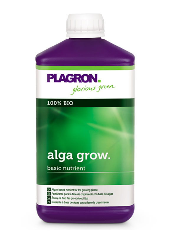 Alga-Grow-Plagron
