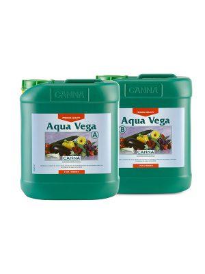 Aqua-Vega CANNA