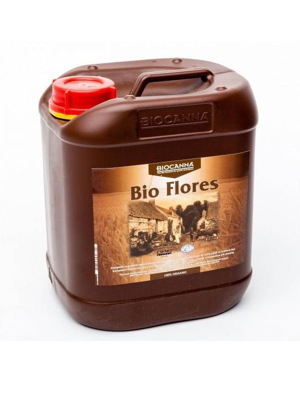 Bio-Flores-Canna 5L