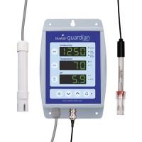 EC- und pH-Messgerät