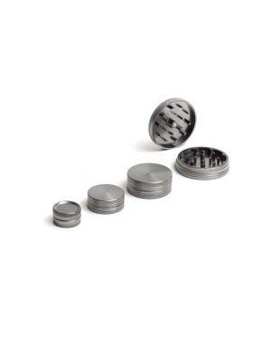CNC-Grinder, Alu-Ginder kaufen, Growshop, Headshop 1000Seeds