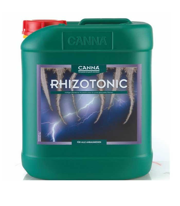 Canna-Rhizotonic