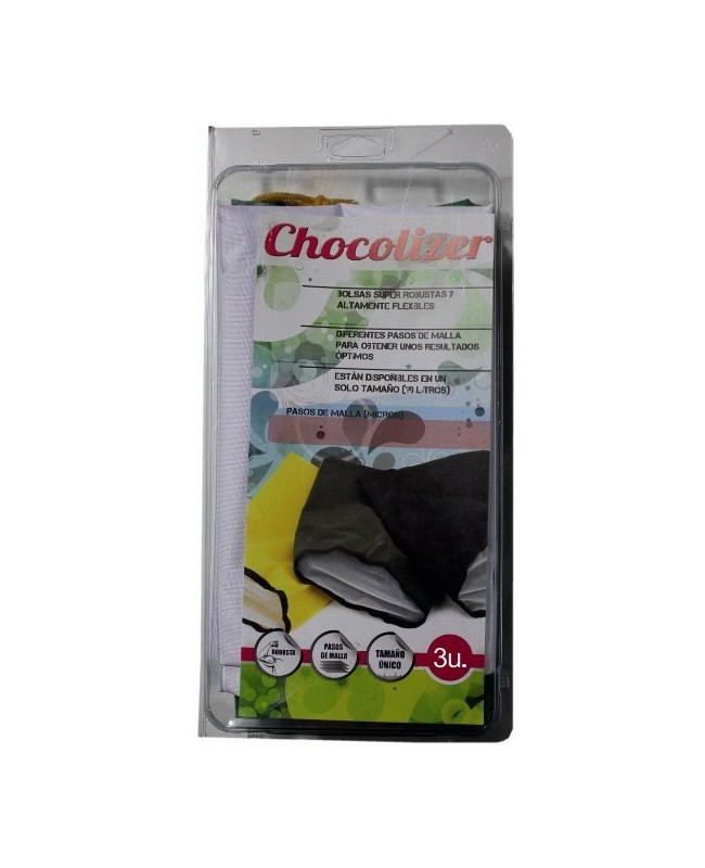 Chocolizer