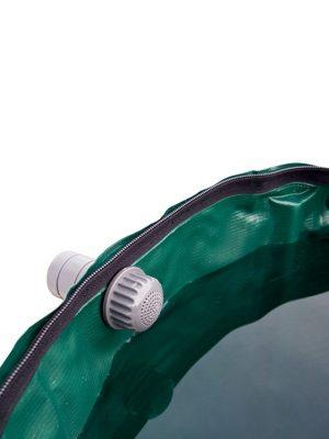 flexibler Wassertank