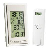Thermometer, Hygrometer