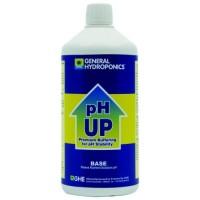 pH-Wert anheben
