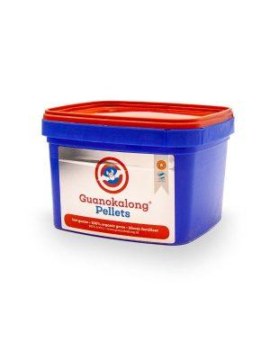 Guanokalong-Pelletts-1kg