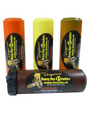 Honey-bee-extractor