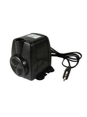 Luftpumpe-hydro