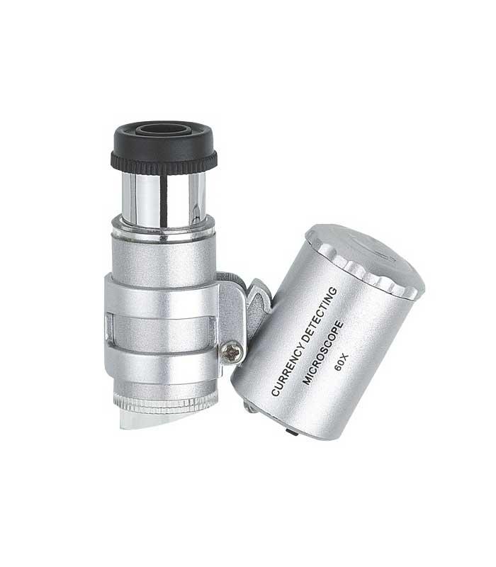 Mikroskop-LED-Scope