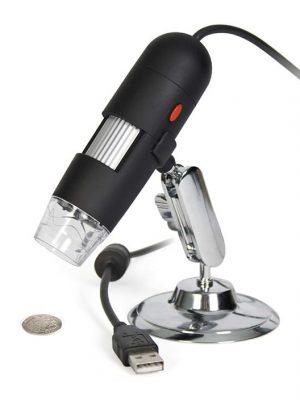 Mikroskop-USB