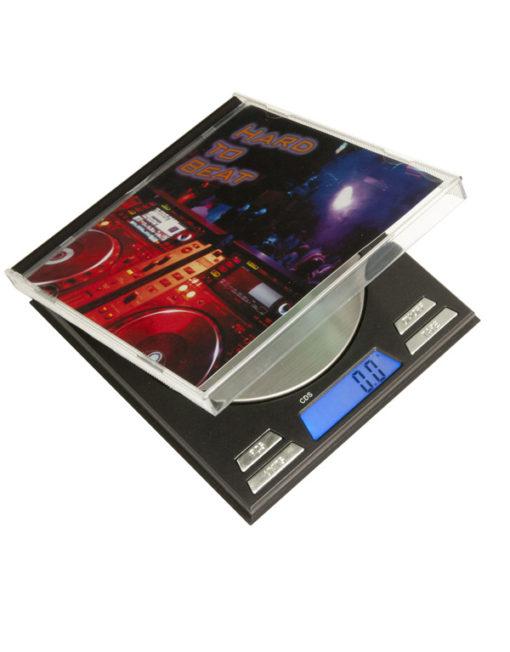 On-Balance-CD Digitalwaage