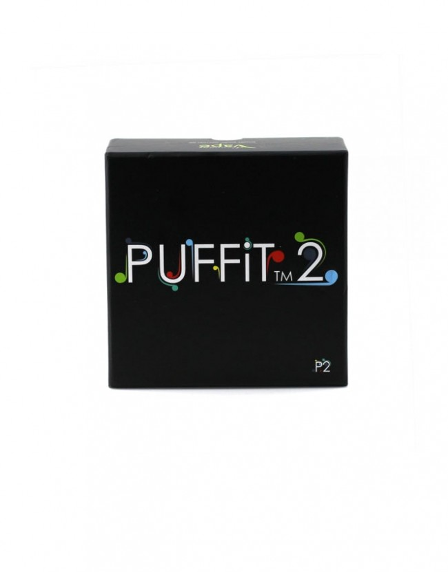 Puff-it2 Vaporizer