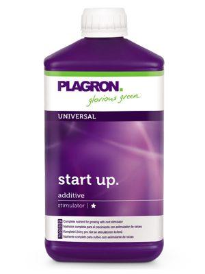 Start-Up-Plagron