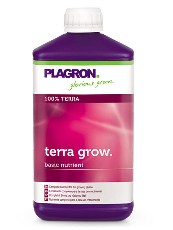 Terra-Grow-Plagron