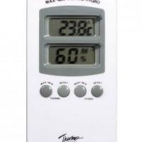 Thermo Hygrometer digital