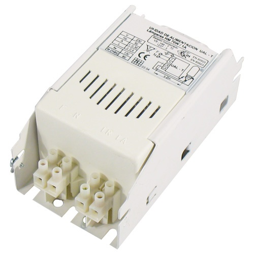 Kit 400W, Natriumdampflampe Set