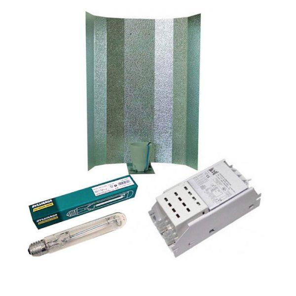 Lampen-Set-600W, NDL