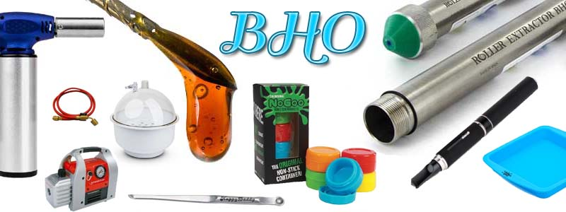 BHO Extrakte