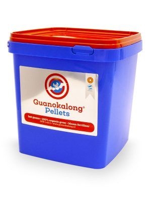 Guanokalong-Pelletts-3kg