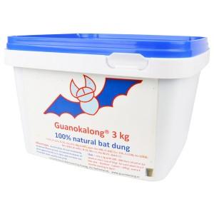 Guanokalong Powder 3kg