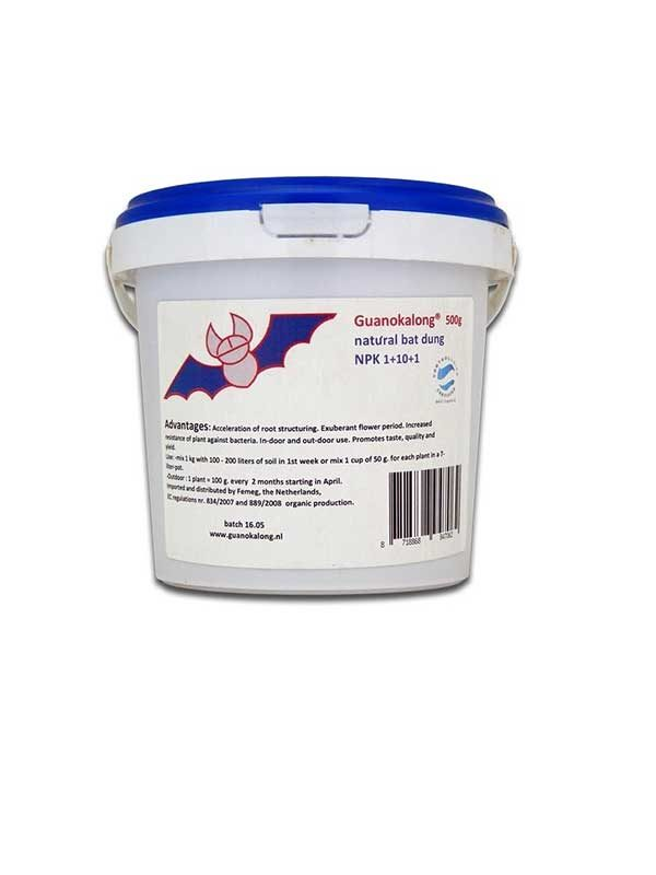 Guanokalong-Powder
