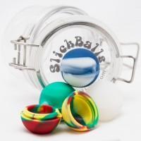 Oil Slick Mini Balls