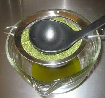Cannabis-Tinktur selber herstellen