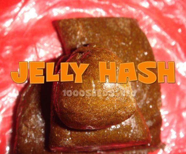 Jelly-Hash, Haschisch selber herstellen