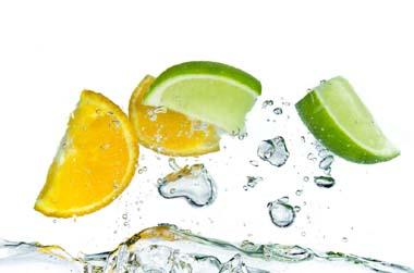 Limonen im Cannabis