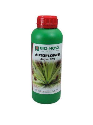 Auto-Flower-Mix-Bio-Nova