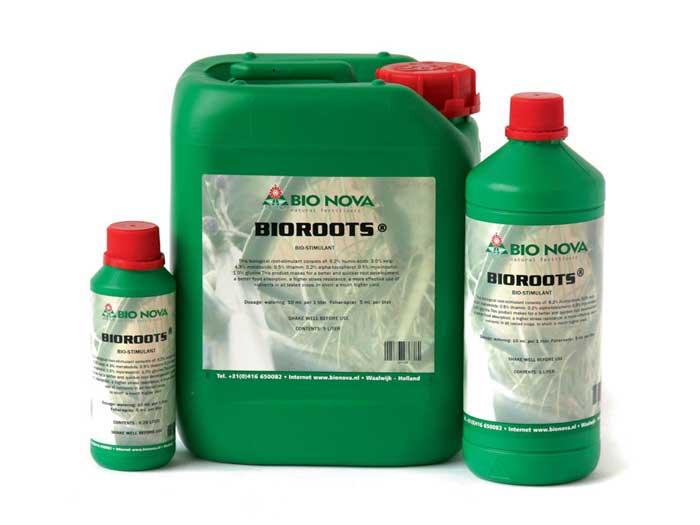 bio roots Bionova