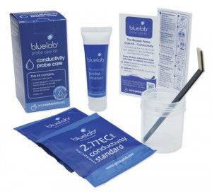 Bluelab EC Reinigungs-Set