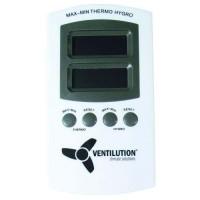 Digitales Hygro-Thermometer