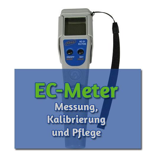 EC-Meter, EC-Wert