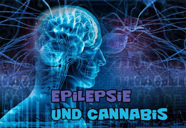 Epilepsie-und-Cannabis, Marijuana bei Epilepsie anwenden