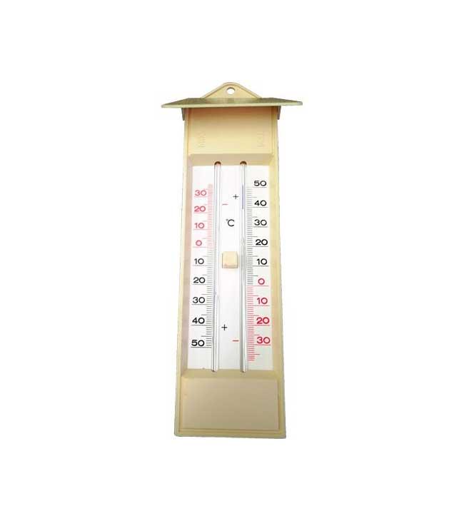 Min-Max-Thermometer