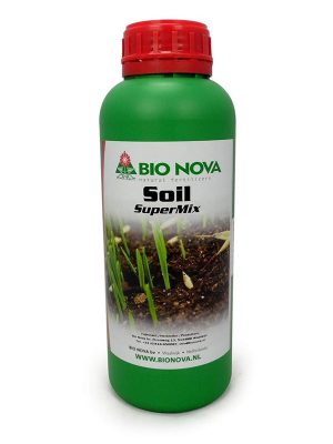 Soil-Super-Mix
