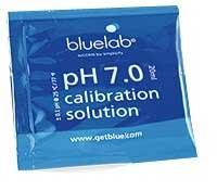 bluelab, Ph-Meter kalibrieren, Kalibrierung, Kalibrierflüssigkeit, eichflüssikeit