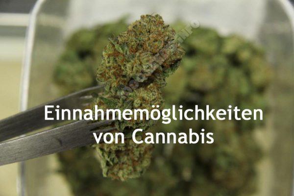 Einnahmearten-von-Cannabis