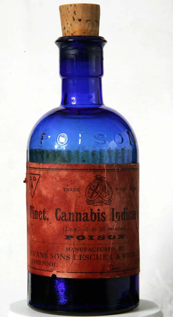 Sex und Marijuana