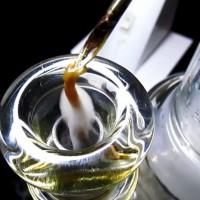 medizinische Anwendung Cannabis-Konzentrate