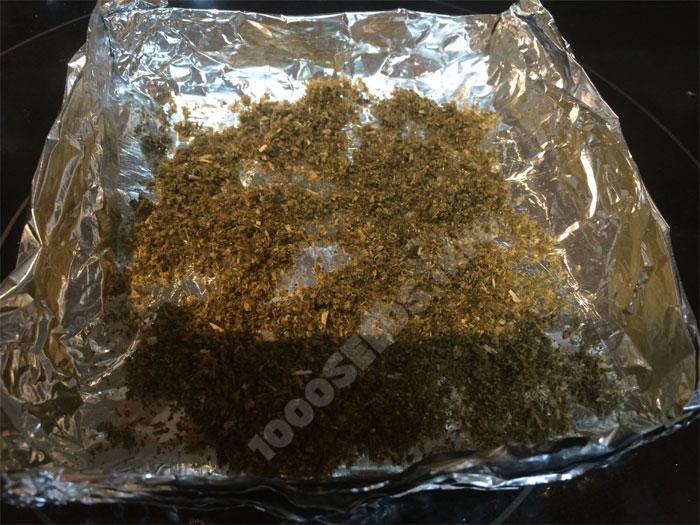 was muss man beim kochen mit Cannabis beachten, kochen mit Cannabis