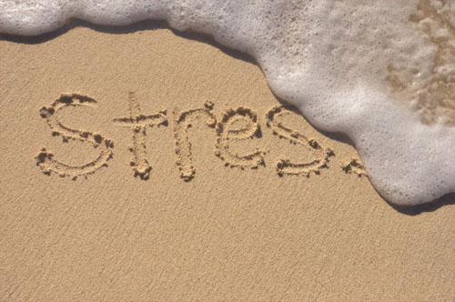 Stress und Cannabis