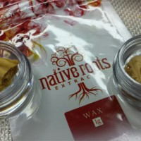 Cannabis Extrakte
